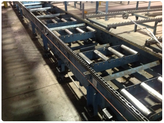 Chain Conveyors Manufacturers in India