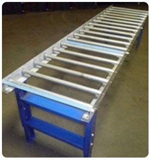 Free Roller Conveyors