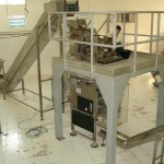 Loadcll weigher