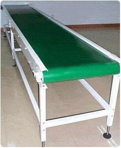 horizontal-belt-conveyor