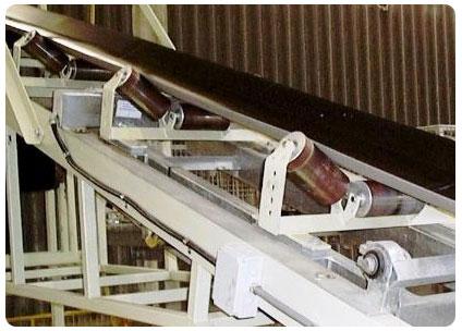 Neo Trough Belt Conveyors