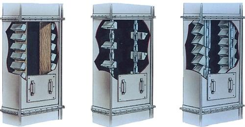 Different Ways Of Material Discharging By Bucket Elevator