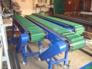 Belt Conveyor Manufacturers in India