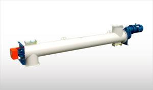 Tublar Screw conveyor